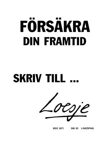 free seks linköping escort